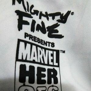 Marvel Skirts - Marvel Superhero skirt